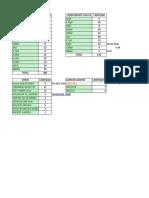 Lista Pcb Sensores