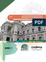 Estado de la provincia de Buenos Aires