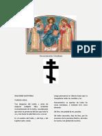 Devocionario Ortodoxo Tradicion Serbia