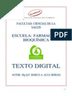 Texto Digital Farmacobotánica 2015-II