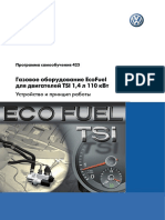 VW Ecofuel