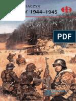 Historyczne Bitwy 121 - Ardeny 1944-1945, Norbert Bączyk.pdf