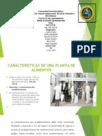 CARACTERISRICAS DE PLANTAS