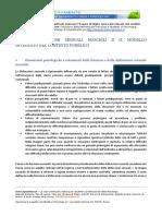 Disfunzioni Sessuali Maschili e Il Modello Integrato Nel Contesto Pubblico - Simonelli