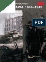 Historyczne Bitwy 146 - Warszawa 1944-1945, Piotr Rozwadowski.pdf