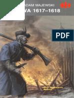 Historyczne Bitwy 148 - Moskwa 1617-1618, Andrzej Adam Majewski.pdf