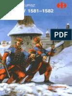 Historyczne Bitwy 149 - Psków 1581-1582, Dariusz Kupisz.pdf