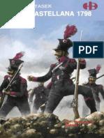 Historyczne Bitwy 150 - Civita Castellana 1798, Marian Witasek.pdf