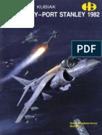 Historyczne Bitwy 151 - Falklandy 1982, Krzysztof Kubiak.pdf