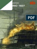 Historyczne Bitwy 153 - Navarino 1827, Artur Bojarski.pdf