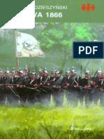 Historyczne Bitwy 159 - Sadowa 1866, Ryszard Dzieszyński.pdf