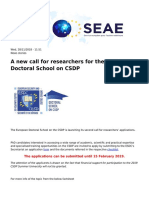 eeas_-_european_external_action_service_-_a_new_call_for_researchers_for_the_european_doctoral_school_on_csdp_-_2018-11-28