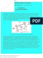 Chapter 2 - Hydrodynamics of Pumps - Christopher E. Brennen