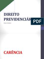 10P CARENCIA