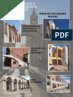 Reinterpretacion de La Arquitectura Tradicional Arequipeña