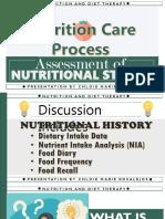 NUTRI REPORT