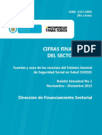 Boletin Cifras Finacieras Del Sector
