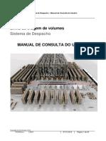 Manual Consulta Usuario Sorter