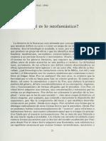 """Jaime Alazraki. """"¿Qué es lo neofantástico"""" y Carmela Zanelli. """"Las aspiraciones de Tlön - Mester vol 19.2 (1990).pdf"""