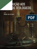 Estacio-2019_1-Introducao Aos Estudos Teologicos