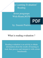 ppt lle reading