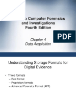 Guide for digital forensic