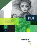 XUMEK - Informe 2019