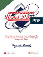 Innovacion Ricardo Perret