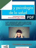 estres - psicología de la salud
