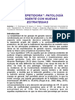 """""""Vaca Repetidora"""" Patología Emergente Con Nuevas Estrategias"""
