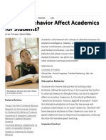 How Can Behavior Affect Academics for Students_ _ Everyday Life - Global Post(1).pdf