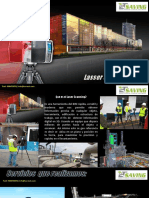 BROCHURE LASER SCANNING-T SAVING