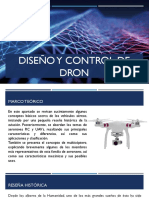 Diapositivas Drone
