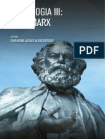 Estacio 2019_1 Sociologia III Karl Marx