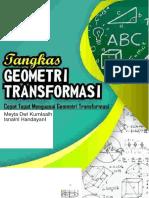 Bahan Ajar Geometri Tranformasi