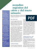 patologia renal pediatria