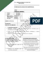 MANUAL DE PERFILES DE CARGO POR COMPETENCIAS GREEN HEALTH