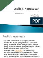 Analisis Keputusan.pptx