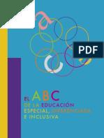 EL ABC del currículo y las estrategias para fortalecer el desarrollo%0Asocioemocional y la enseñanza de la educación especial diferenciada%0Ae inclusiva%0A.pdf
