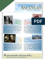 Ascensão - A Revista da Nova Terra