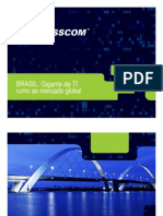 BRASSCOM Pro Fission a Is de TI Gap