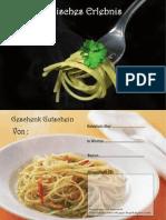 Extra Gutscheine Cartolina 6 Medi 006