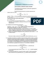 A1. Autocorrelacion muestral y estimacion maximo verosimil