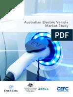 Australian EV Market Study Report 2018