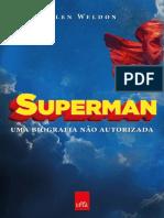 Superman - Uma Biografia Não Autorizada - Glen Weldon.pdf
