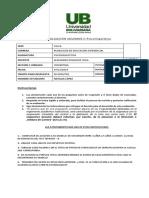 SOLEMNE Nº2 PSICOLINGUISTICA