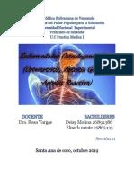 Enfermedades osteodegenerativas