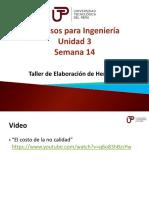 PI U3 S14 Taller de Elaboracion de Herramientas