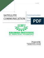 Satellite_Communication_report1