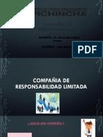 Compania de Responsabilidad Limitada Iván Apunte